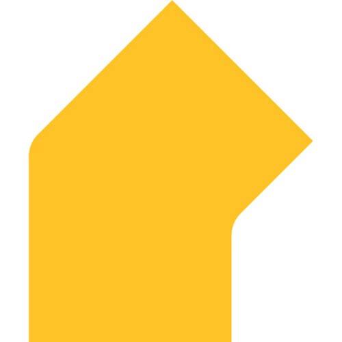PermaLean TL301 45° Corner to Join 3in Rolls 5in x 4.5in