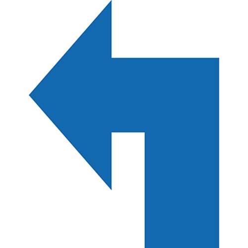 PermaStripe TL149 Arrow (Left or Right) 11.8in x 9in