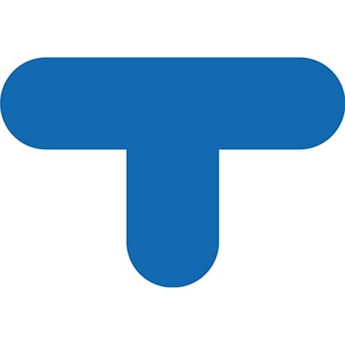 PermaStripe TL214 T 11in x 7in